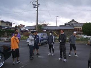 2010初詣RUN 001