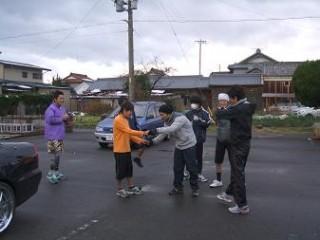 2010初詣RUN 002